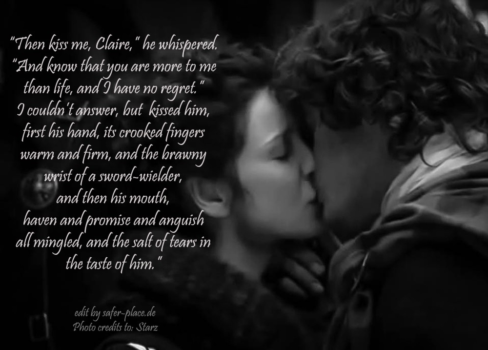 Picture from Outlander