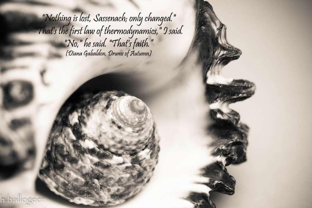 Quotes of Dianan Gabaldon