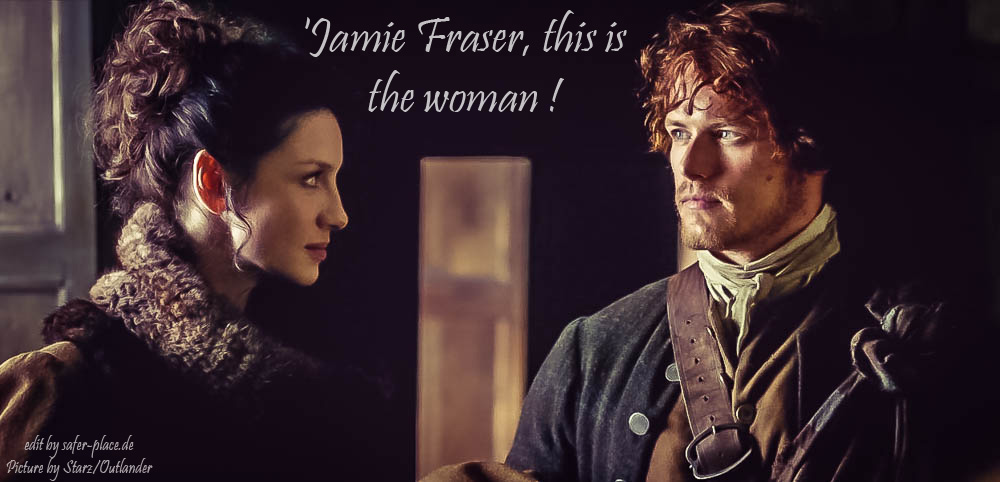Pictures from Outlander